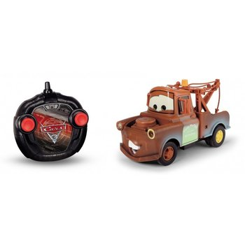 Dickie, pojazd zdalnie sterowany Auta 3 RC Zlomek -Dickie Toys