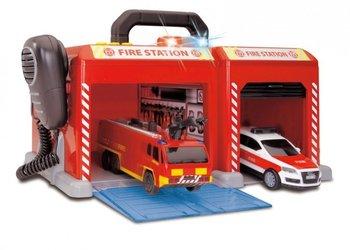 Parkhäuser & Tankstellen Dickie Remiza strażacka SOS