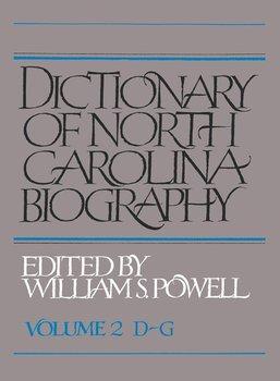 Dictionary of North Carolina Biography-Powell William S.