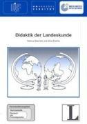 Didaktik der Landeskunde. Fernstudieneinheit 31-Opracowanie zbiorowe
