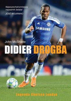 Didier Drogba                      (ebook)