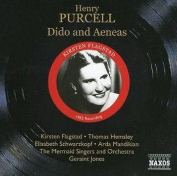 Dido und Aeneas-Flagstad Kirsten