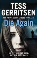 Die Again-Gerritsen Tess