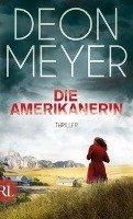 Die Amerikanerin-Meyer Deon