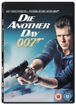Die Another Day (brak polskiej wersji językowej)-Tamahori Lee