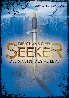 Die Clans der Seeker 02. Die Nacht des Adlers-Dayton Arwen Elys