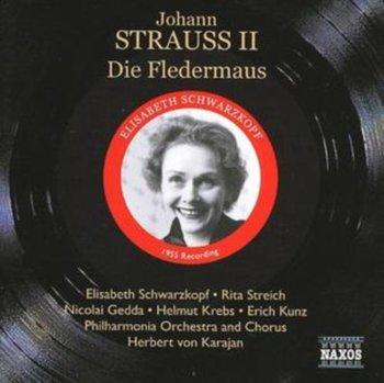 Die Fledermaus-Schwarzkopf Elisabeth