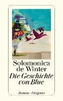 Die Geschichte von Blue-Winter Solomonica