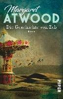 Die Geschichte von Zeb-Atwood Margaret
