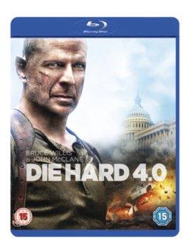 Die Hard 4.0 (brak polskiej wersji językowej)-Wiseman Len