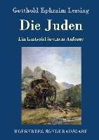 Die Juden-Lessing Gotthold Ephraim
