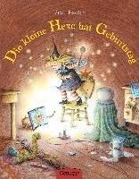 Die kleine Hexe hat Geburtstag-Baeten Lieve