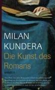 Die Kunst des Romans-Kundera Milan