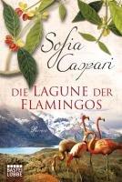 Die Lagune der Flamingos-Caspari Sofia