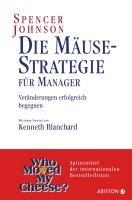 Die Mäuse-Strategie für Manager-Johnson Spencer