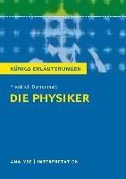 Die Physiker. Textanalyse und Interpretation-Durrenmatt Friedrich