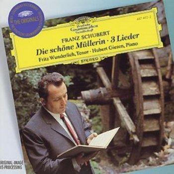 Die SchoNe Mullerin-Various Artists