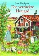 Die verrückte Hutjagd-Nordqvist Sven