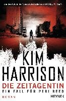 Die Zeitagentin - Ein Fall für Peri Reed-Harrison Kim