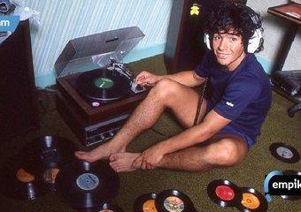Diego Maradona i szalone lata 80. w niezwykłym filmie dokumentalnym