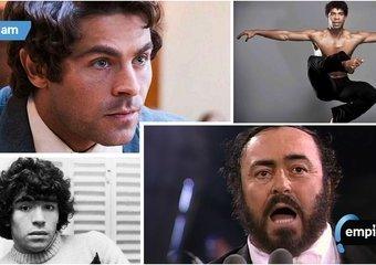 Diego, Pavarotti i inni bohaterowie, których wymyśliło życie