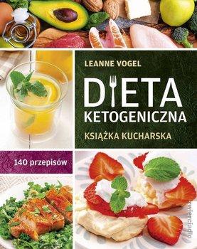 Dieta ketogeniczna-Vogel Leanne