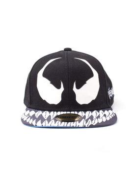 Difuzed, Czapka z daszkiem męska, Venom Marvel-Difuzed