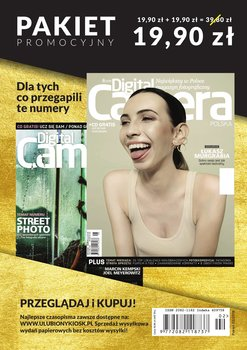 Digital Camera Polska Pakiet Last Minute