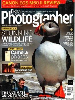 Digital Photographer [GB]