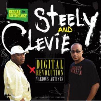 Digital Revolution-Steely & Clevie