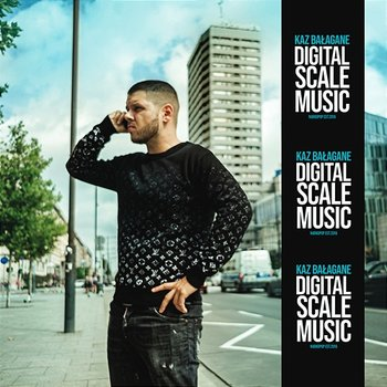 Digital Scale Music-Kaz Bałagane