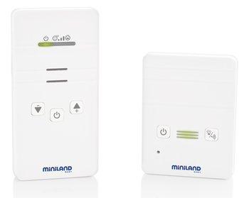 Digitalk Easy, Elektroniczna niania-Miniland