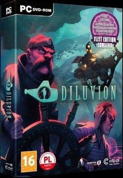 Diluvion-Arachnid Games