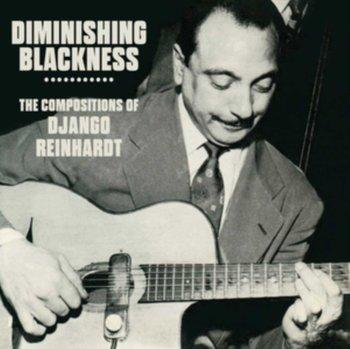 Diminishing Blackness-Reinhardt Django