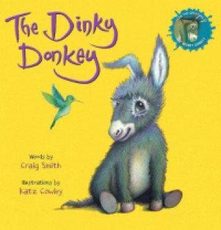 Dinky Donkey (PB)-Smith Craig