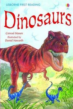 Dinosaurs-Mason Conrad