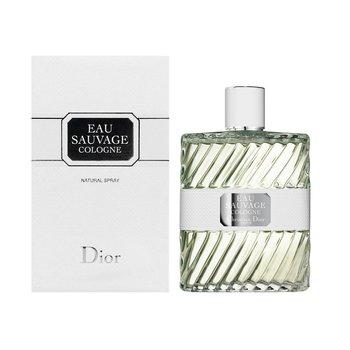 Dior, Sauvage, woda kolońska, 50 ml-Dior