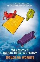 Dirk Gently's Holistic Detective Agency-Adams Douglas