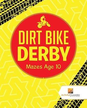 Dirt Bike Derby-Activity Crusades