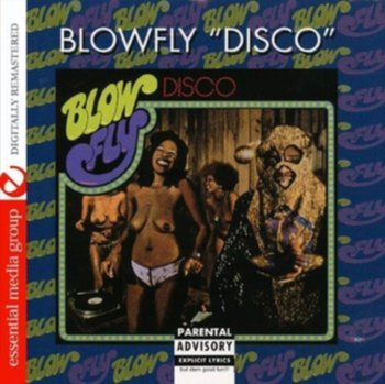 Disco-Blowfly