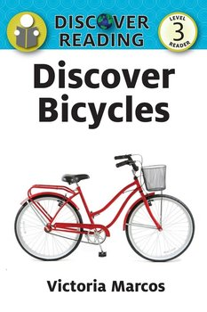 Discover Bicycles-Marcos Victoria