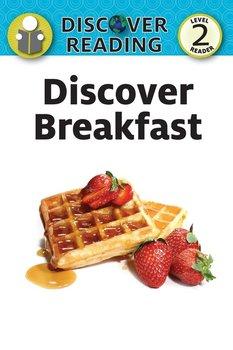 Discover Breakfast-Xist Publishing