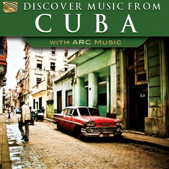 Discover Music From Cuba-Various Artists