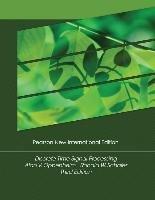 Discrete-Time Signal Processing: Pearson New International Edition-Oppenheim Alan V., Schafer Ronald W.
