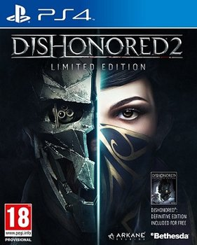 Dishonored 2 - Limited Edition - Arkane Studios