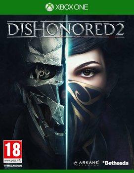 Dishonored 2-Arkane Studios