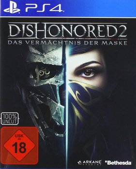 Dishonored 2 - Arkane Studios