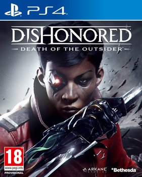Dishonored: Death of the Outsider-Arkane Studios