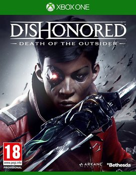 Dishonored: Death of the Outsider - Arkane Studios