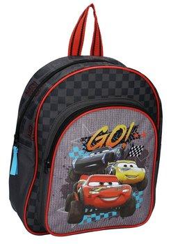 Disney Cars Auta, plecak przedszkolaka-Vadobag